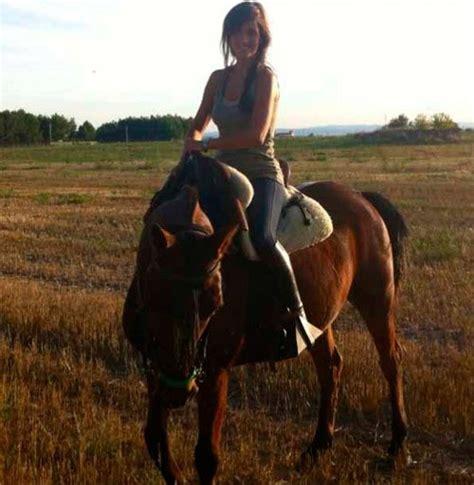 mujer que hace el amor con caballo mujer lo hace con caballo mi verano en im 225 genes marta