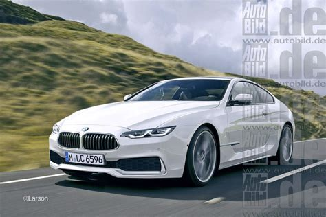2019 Bmw 6 Series Coupe by 2019 Bmw 6 Series