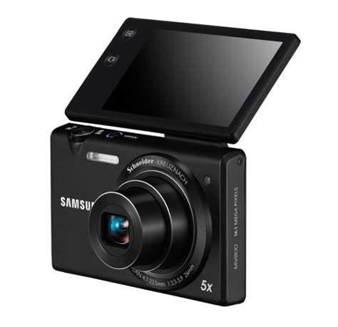 Kamera Samsung Mv800 Di Indonesia samsung multiview mv800 compacta con pantalla giratoria tuexperto
