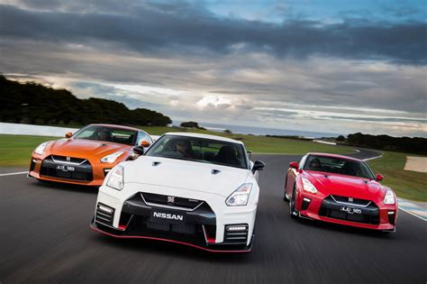 2017 Nissan Gt R Nismo Now On Sale In Australia
