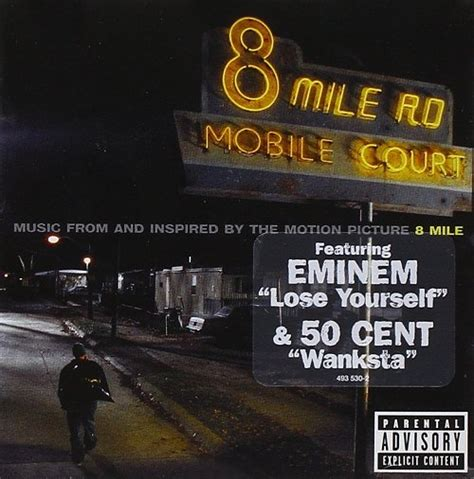 song 8 mile eminem 8 mile records lps vinyl and cds musicstack