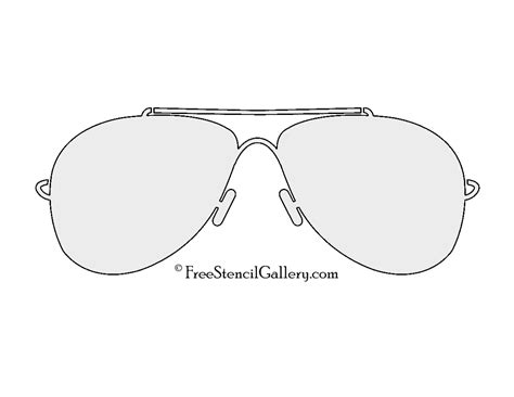 sunglasses template images reverse search