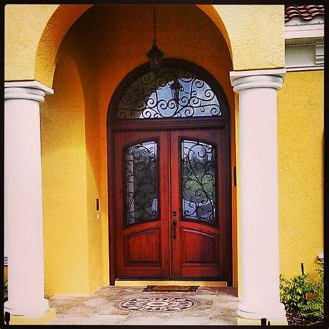 grand front doors 17 best images about grand entrance on