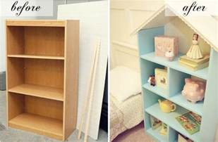 Diy Bedroom Decor Ideas diy bookshelf for girls room girls bedroom decor ideas click for