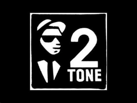 Two Tones 2 tone mix