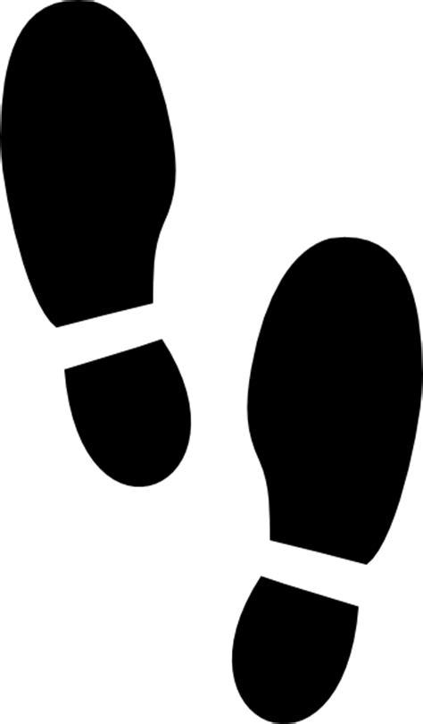 shoe print logo clipart best