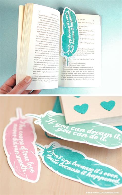 free printable bookmarks quotes choose from 3 free printable quote bookmarks that will