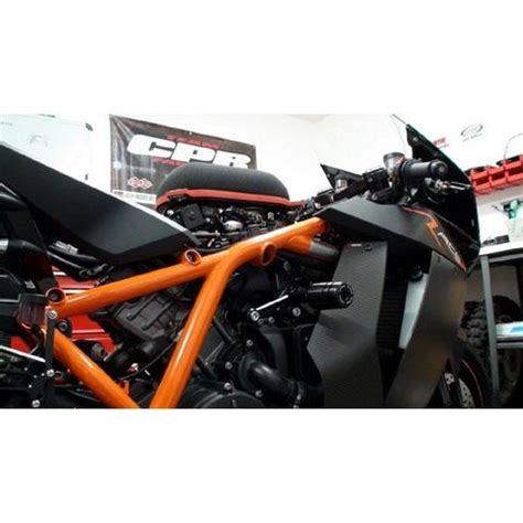 rottweiler performance rottweiler performance ktm rc8 rc8r ram air induction system ktm