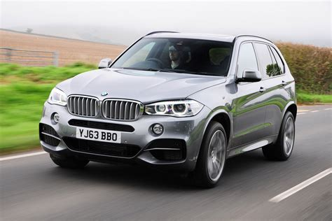 car bmw x5 bmw x5 m50d review auto express