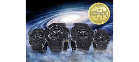Gshock Ga735 35th Anniversary consumer electronics the buybehind the buy