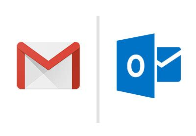 best free email services gmail vs outlook what s the best free email service