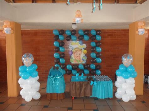 Baby Shower Decoraciones decoraciones en globos para baby shower auto design tech