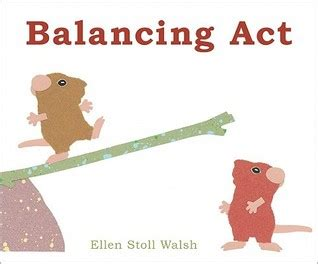 measurement picture books balancing act by stoll walsh reviews discussion
