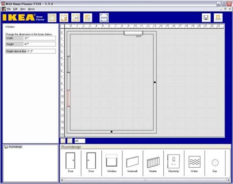 Kitchen Planner Automatic Ikea Home Planner
