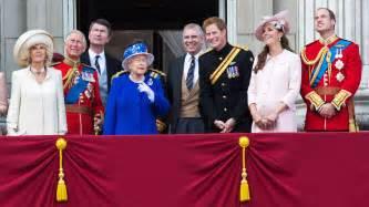 royal family opinions on british royal family