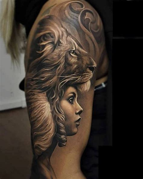 best 25 lion tattoo sleeves ideas on pinterest lion