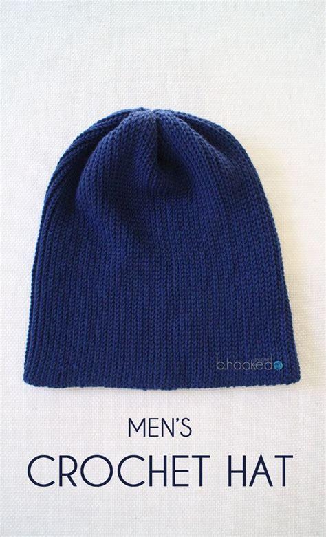 hat pattern pinterest 78 best images about crochet hats for men on pinterest