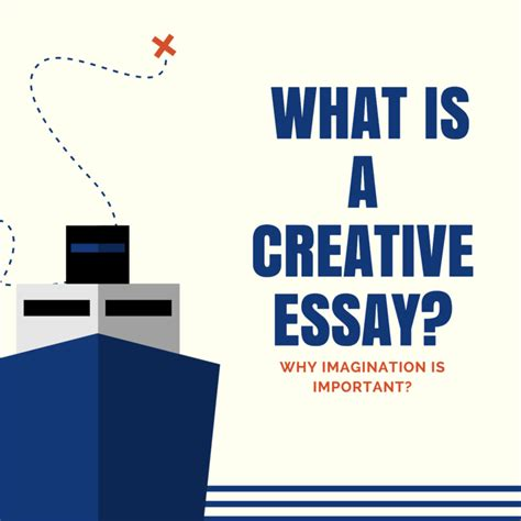 how to write the best creative essay in no time essay