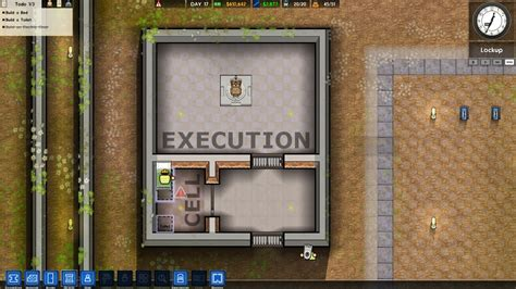 rather be playing prison architect a most uncomfortable game prison architect review warden s pet pcworld