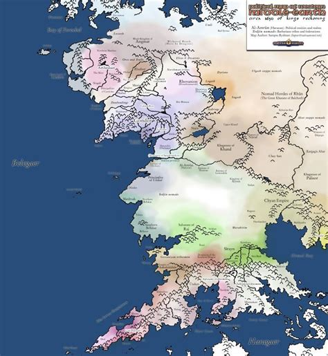 east middle earth map political map maps of middle earth maps