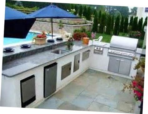 best outdoor kitchen appliances 17 best images about outdoor kitchens on pinterest stove
