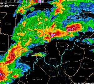 nws louisville doppler radar all tilts reflectivity