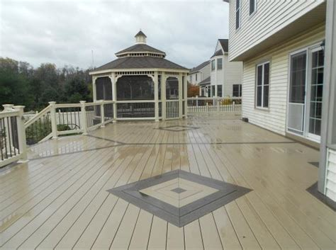 Home Design Checklist Decks With Gazebos Gazebo With Deck Builder In Lancaster
