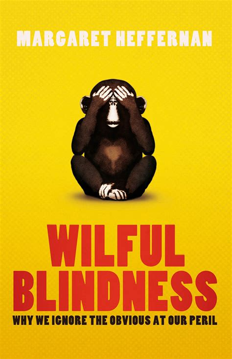 Wilful Blindness willful blindness