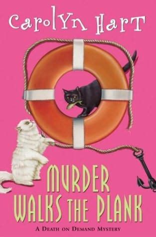 Murder Walks The Plank murder walks the plank on demand book 15 by