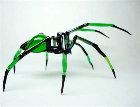 Handmade Glass Animals - delicate handmade glass animal sculptures