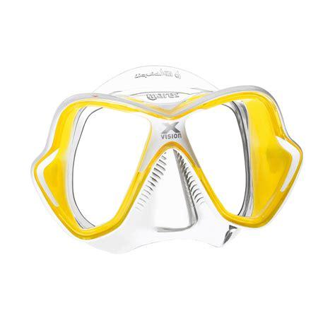 X Vision mares x vision ultra liquidskin mask mares masks mares