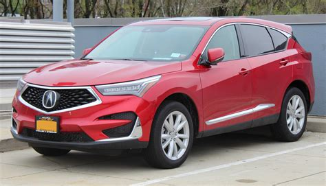 2019 acura zdx new acura 2019 zdx drive price performance and
