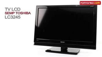Tv Toshiba 32 Digital tv 32 quot lcd semp toshiba lc3245 c entradas hdmi