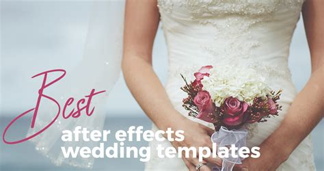 Best After Effects Wedding Templates Envato Forums After Effects Wedding Templates