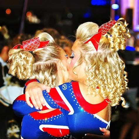 80s hair for cheerleading 581 best images about dance tumbling cheer