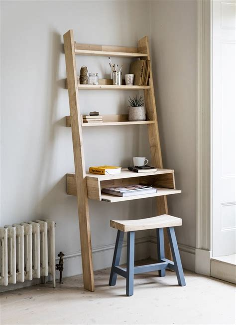 ladder desk and bookcase the 25 best ladder shelves ideas on ladder