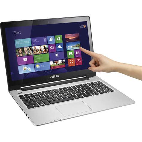 Asus Vivobook V451la Ds51t Touchscreen Laptop asus vivobook s550ca ds51t 15 6 quot multi touch s550ca ds51t