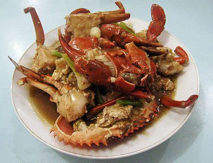 House Abalone Seafood Stir Fry Sauce Bumbu Saus Kaldu Abalone recept kepiting lada hitam balikpapan krab in zwarte