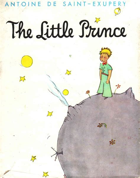 the little prince the little prince book review imagine forest