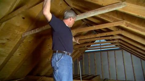 how to turn your attic into a bedroom converting attic space into a bedroom today s homeowner