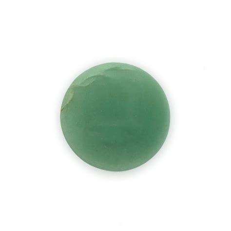 25mm Green Aventurine Round Cabochon   cabochon jewelry