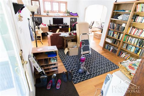 how to house your how to tidy your house fast