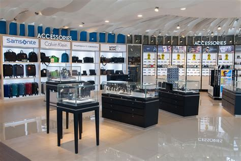 Parfum Shop Surabaya heinemann enters travel retail with new