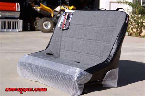 mastercraft bench seat mastercraft rubicon bench seat