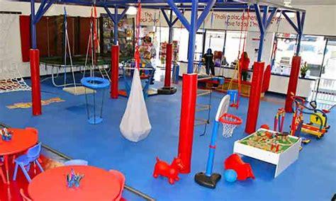 vestibular therapy near me indoor sensory gym for kids we rock the spectrum groupon