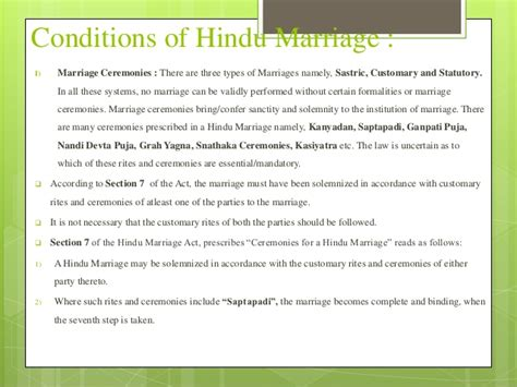 section 27 of hindu marriage act hindu marriage act 1955