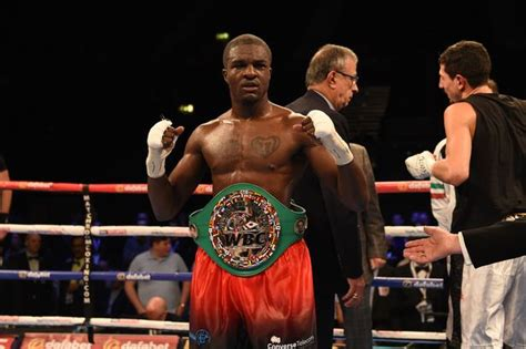 ohara davies derry mathews to face ohara davies on the undercard of