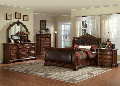 Bedroom Furniture Newcastle Newcastle Bedroom Set By Coaster