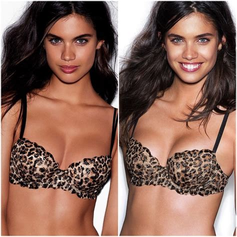 Leopard Push Up Bra pink s secret other leopard lace animal print