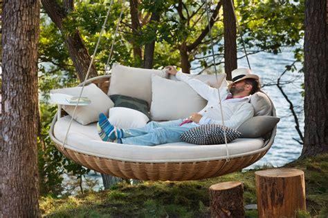 Charmant Balancelle Jardin Pas Cher #5: lit-suspendu-cocon.jpg